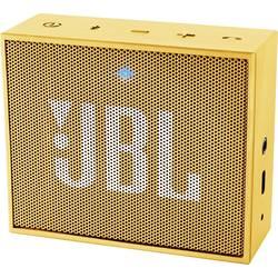 Bluetooth-högtalare JBL Harman Go Högtalartelefonfunktion Gul