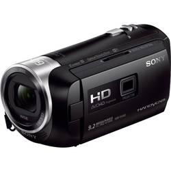 Sony HDR-PJ410 Videokamera 6.9 cm 2.7 Palec 2.29 Mio. pikslov Zoom (optični): 30 x Črna