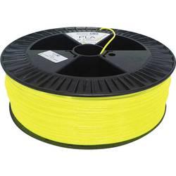 3D-skrivare Filament German RepRap 100265 ABS-plast 3 mm Neongul 2.1 kg