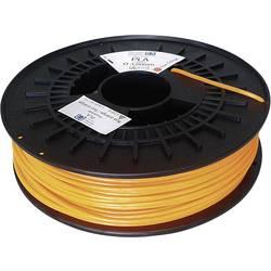 3D-skrivare Filament German RepRap 100431 PLA-plast 1.75 mm Signal-orange 750 g