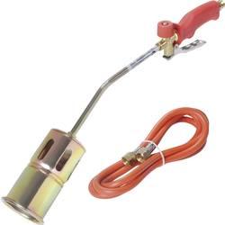 Plamenik za zagrijavanje u kompletu ROMINI Rothenberger Industrial 1060 °C