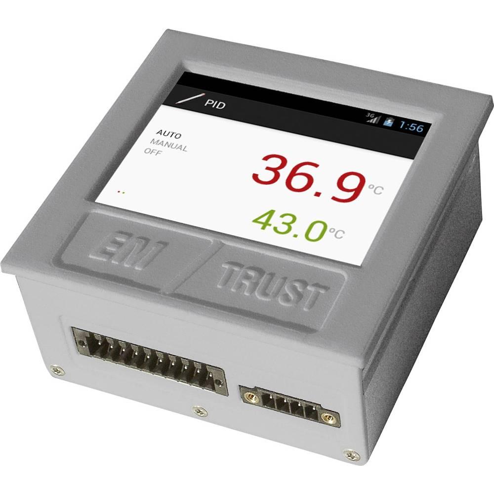 EMTrust Androx Embedded-App-Box 8 V/DC, 28 V/DC