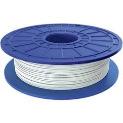 3D-skrivare Filament Dremel 26153D01JA PLA-plast 1.75 mm Vit 0.5 kg