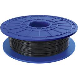 3D-skrivare Filament Dremel 26153D02JA PLA-plast 1.75 mm Svart 0.5 kg