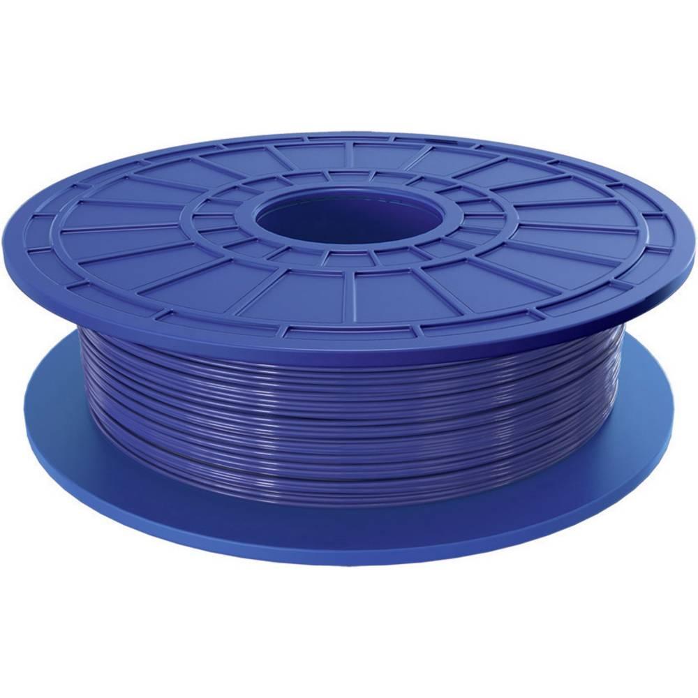 Filament Dremel PLA 1.75 mm modre barve 0.5 kg