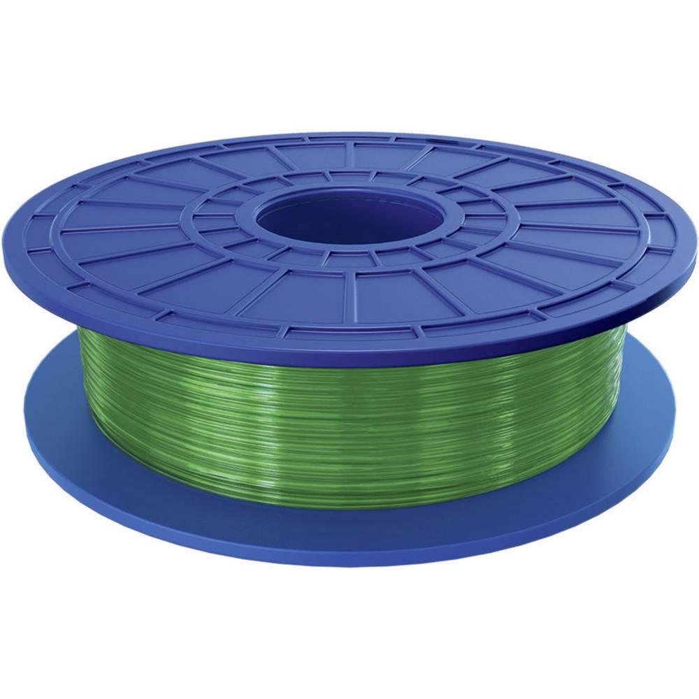 Filament Dremel PLA 1.75 mm zelene barve 0.5 kg
