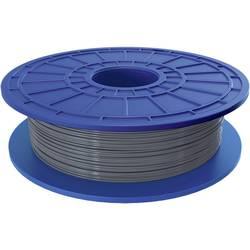 3D-skrivare Filament Dremel 26153D50JA PLA-plast 1.75 mm Silver 0.5 kg