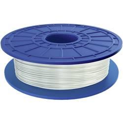 3D-skrivare Filament Dremel 26153D70JA PLA-plast 1.75 mm Vit (transparent) 0.5 kg