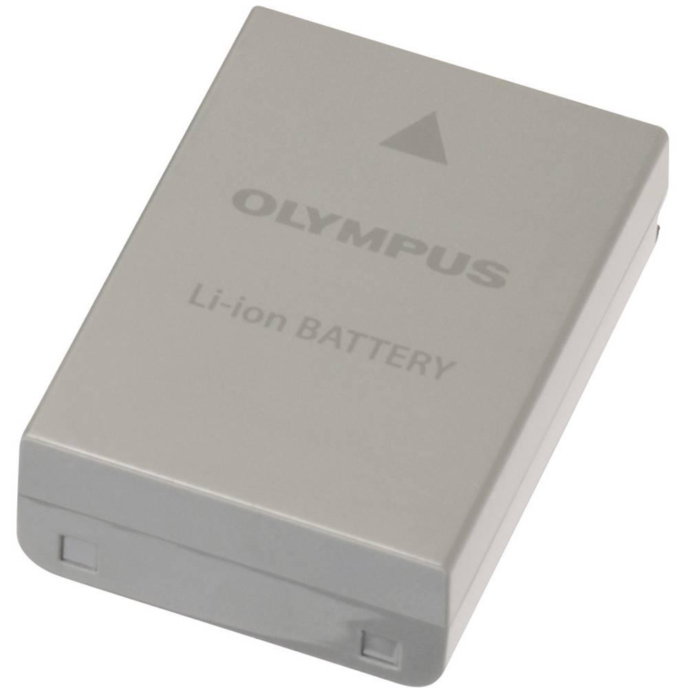 Akumulator za kamero Olympus ersetzt Original-Akku BLN-1 3.7 V 1220 mAh