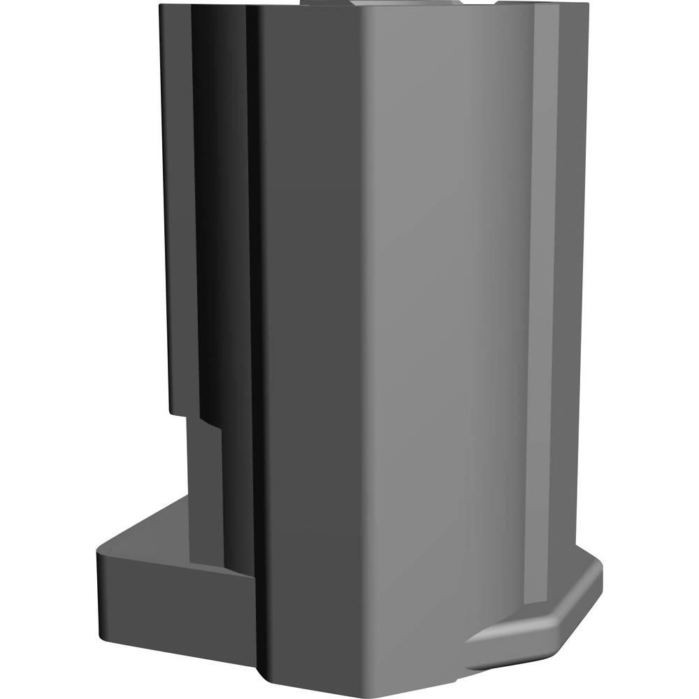 Tilslutningskabinet-kabel Econoseal 3 (value.1360580) Samlet antal poler 2 TE Connectivity 344276-1 1 stk