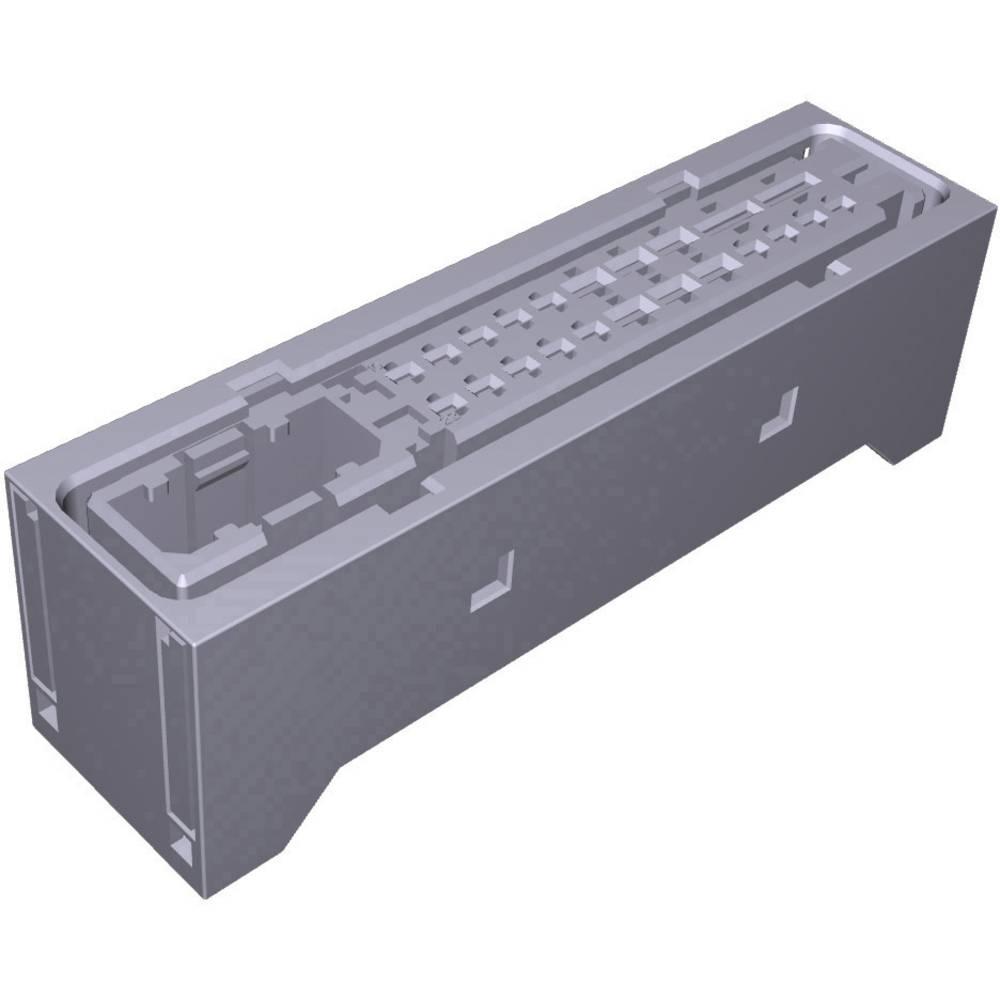 Tilslutningskabinet-kabel MCP Samlet antal poler 32 TE Connectivity 1534180-1 1 stk