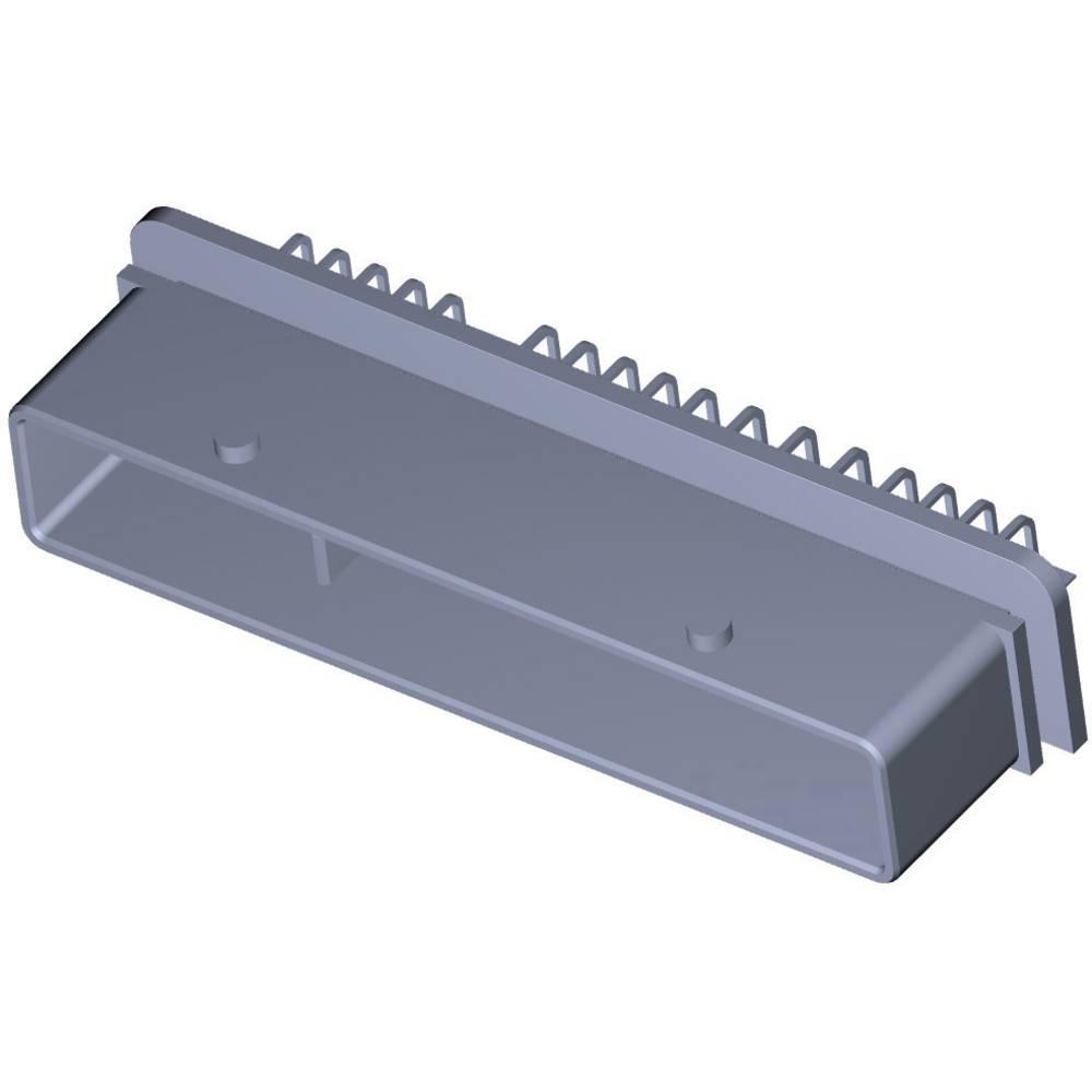 Stiftliste (standard) MCP (value.1360478) Samlet antal poler 32 TE Connectivity 1534046-1 1 stk