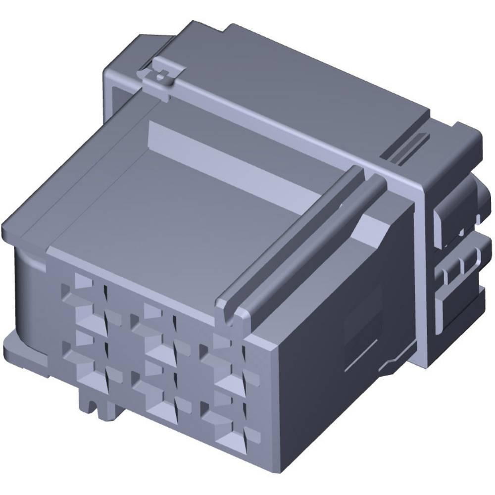 Tilslutningskabinet-kabel MCP Samlet antal poler 6 TE Connectivity 8-968970-1 1 stk