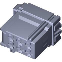 Ohišje za konektorje TE Connectivity 8-968970-1 1 kos