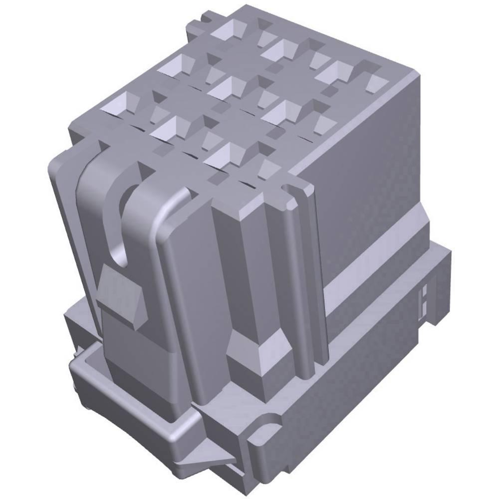 Tilslutningskabinet-kabel MCP (value.1360478) Samlet antal poler 9 TE Connectivity 8-968971-2 1 stk
