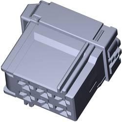 Ohišje za konektorje TE Connectivity 8-968970-2 1 kos