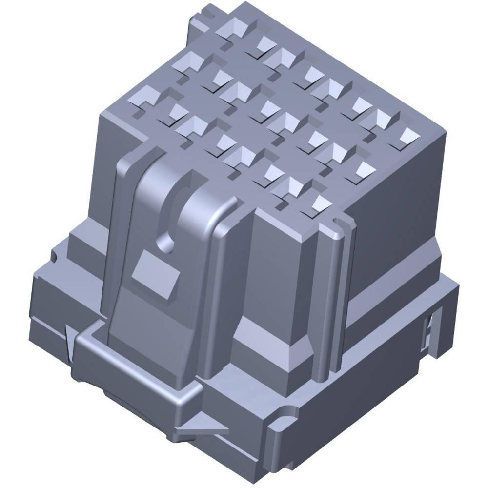 Tilslutningskabinet-kabel MCP (value.1360478) Samlet antal poler 12 TE Connectivity 8-968972-2 1 stk
