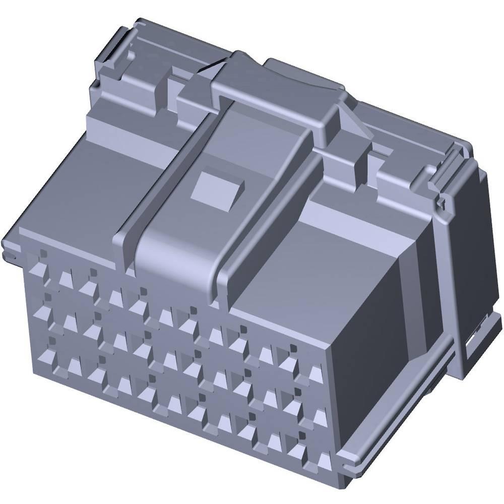 Tilslutningskabinet-kabel MCP Samlet antal poler 18 TE Connectivity 8-968974-1 1 stk