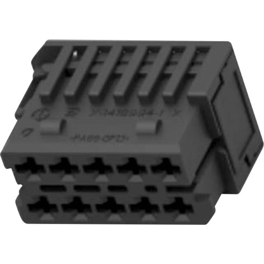 Ohišje za konektorje TE Connectivity 1418994-1 1 kos