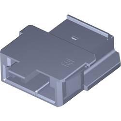 Ohišje za konektorje- platina TE Connectivity 1-968977-9 1 kos
