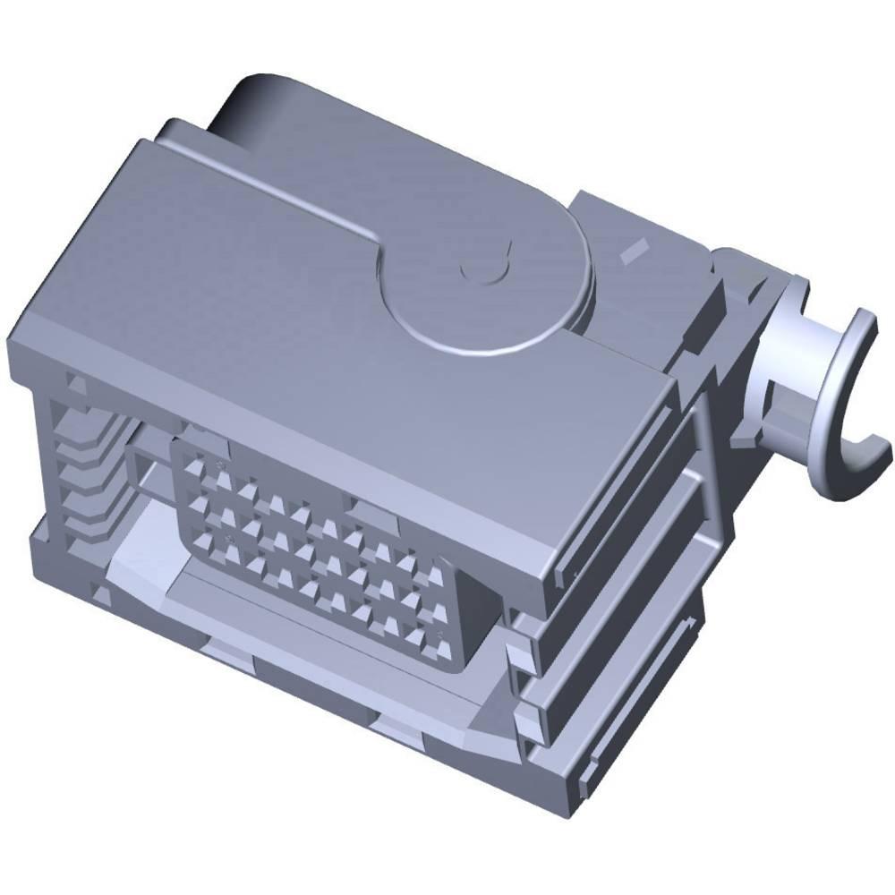 Ohišje za konektorje TE Connectivity 1-1534126-1 1 kos