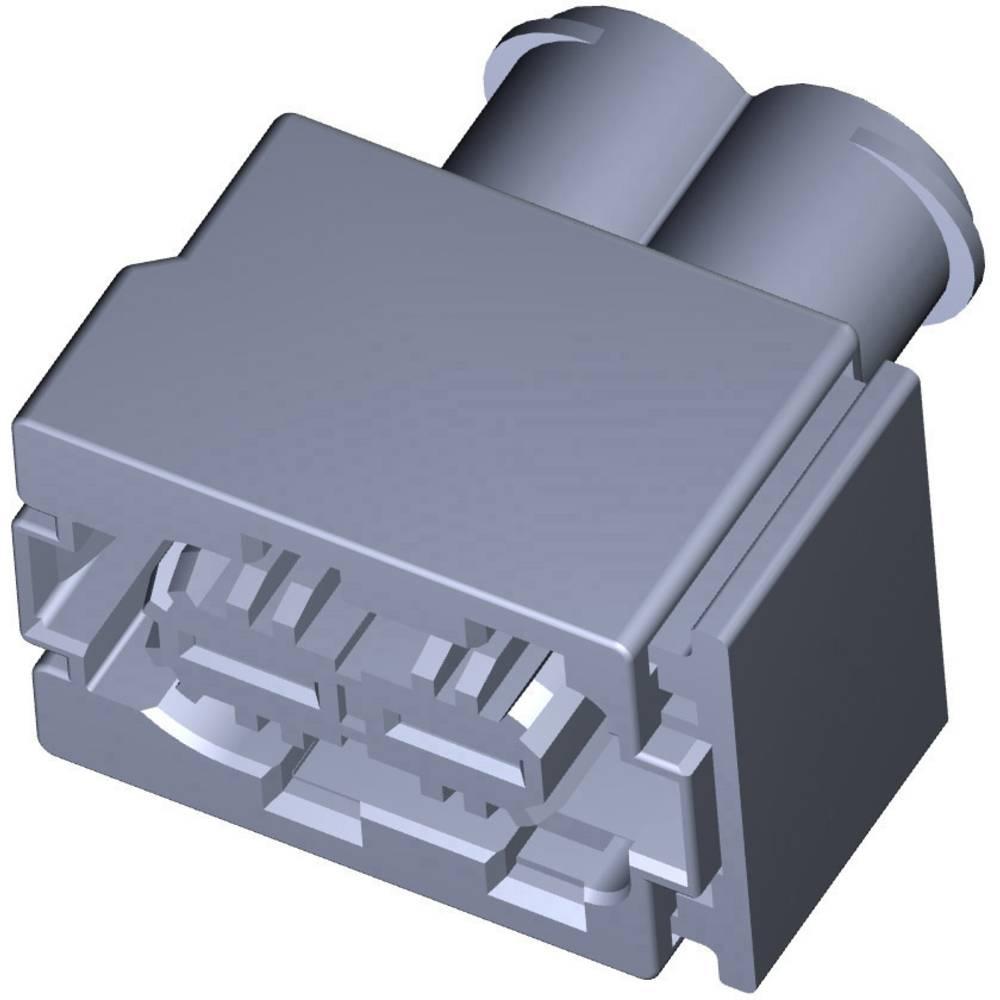 Tilslutningskabinet-kabel MCP (value.1360478) Samlet antal poler 2 TE Connectivity 1355328-1 1 stk