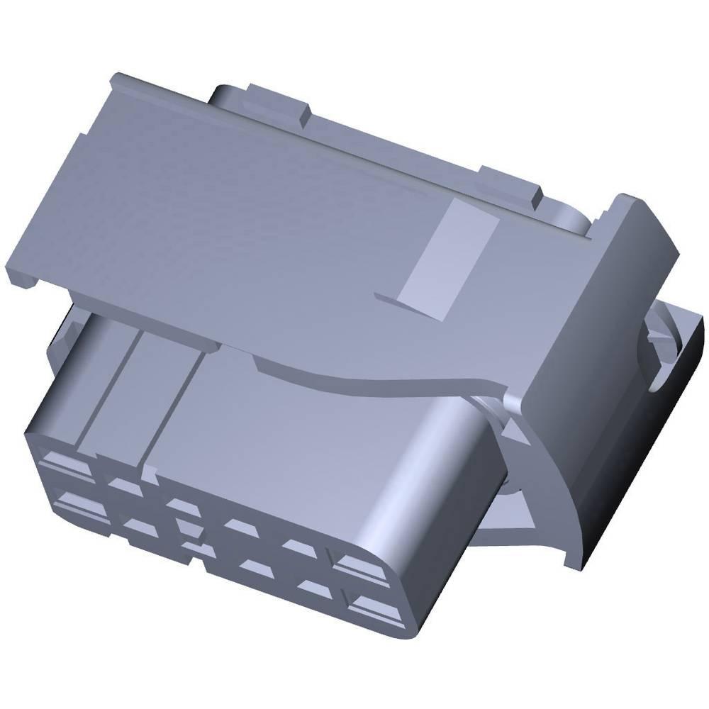 Tilslutningskabinet-kabel MCP (value.1360478) Samlet antal poler 12 TE Connectivity 284848-1 1 stk