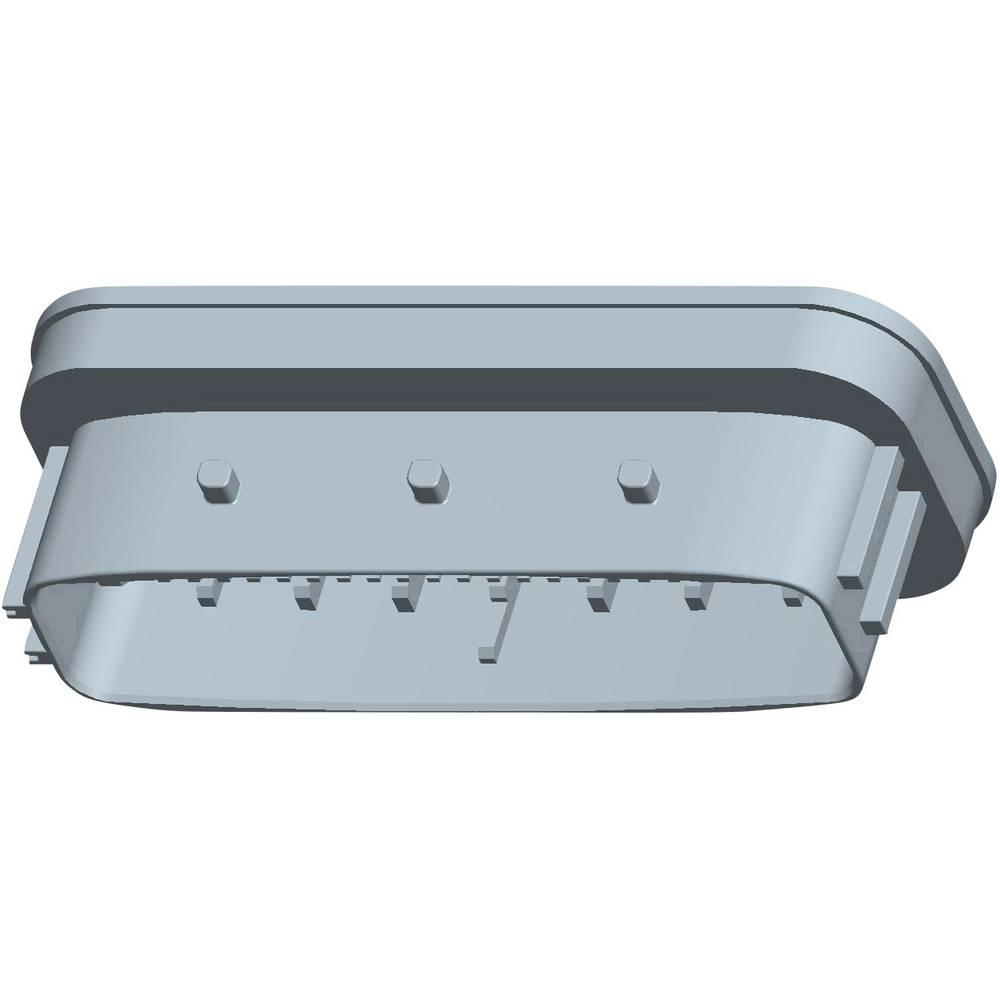 Stiftliste (standard) MCP (value.1360478) Samlet antal poler 92 TE Connectivity 1-1452228-9 1 stk