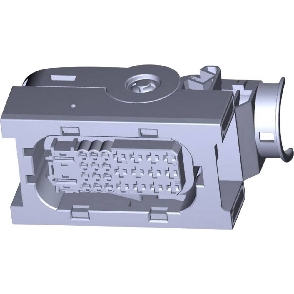 Ohišje za konektorje TE Connectivity 1-2112035-1 1 kos