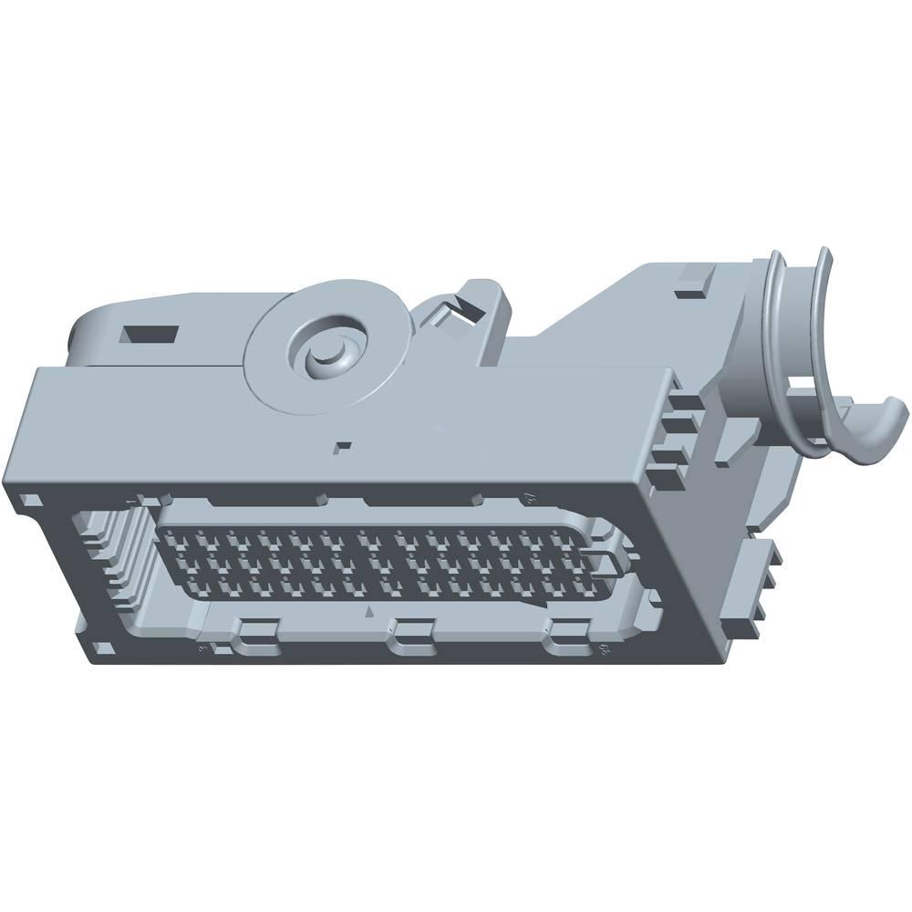 Tilslutningskabinet-kabel MCP Samlet antal poler 39 TE Connectivity 5-1718321-3 1 stk