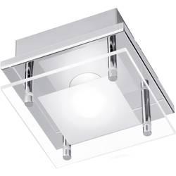 LED stropna svetilka 3.3 W topla bela Paul Neuhaus Chiron 6031-17 krom