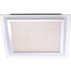 Paul Neuhaus Foil 6386-17 LED stropna svetilka EEK: LED (A++ - E) 39.06 W Topla bela Krom