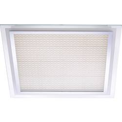 Paul Neuhaus Foil 6389-17 LED stropna svetilka EEK: LED (A++ - E) 69.44 W Topla bela Krom