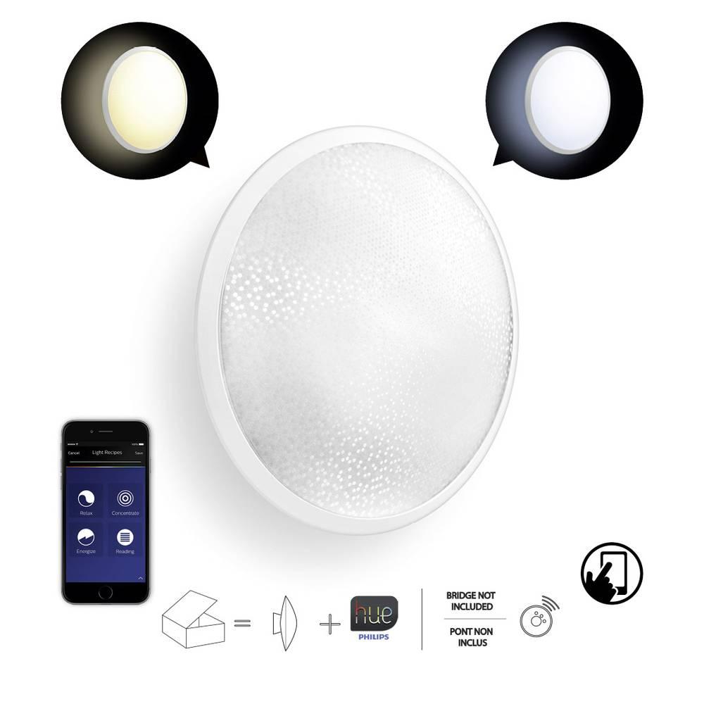 Zidna svjetiljka Phoenix Philips Lighting Hue LED fiksno ugrađena 9 W topla bijela, hladna bijela, boja dnevnog svjetla