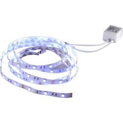 LeuchtenDirekt Dekoracijska razsvetljava Digitaler LED-trak 81209-70
