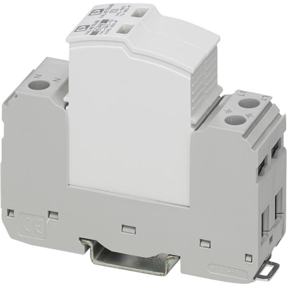 Prenaponski odvodnik, zaštita od prenapona za: razvodni ormar Phoenix Contact VAL-SEC-T2-1S-350-FM 2905333 20 kA