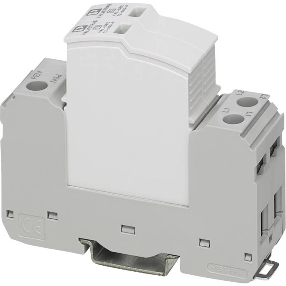 Prenaponski odvodnik, zaštita od prenapona za: razvodni ormar Phoenix Contact VAL-SEC-T2-2C-350-FM 2905337 20 kA