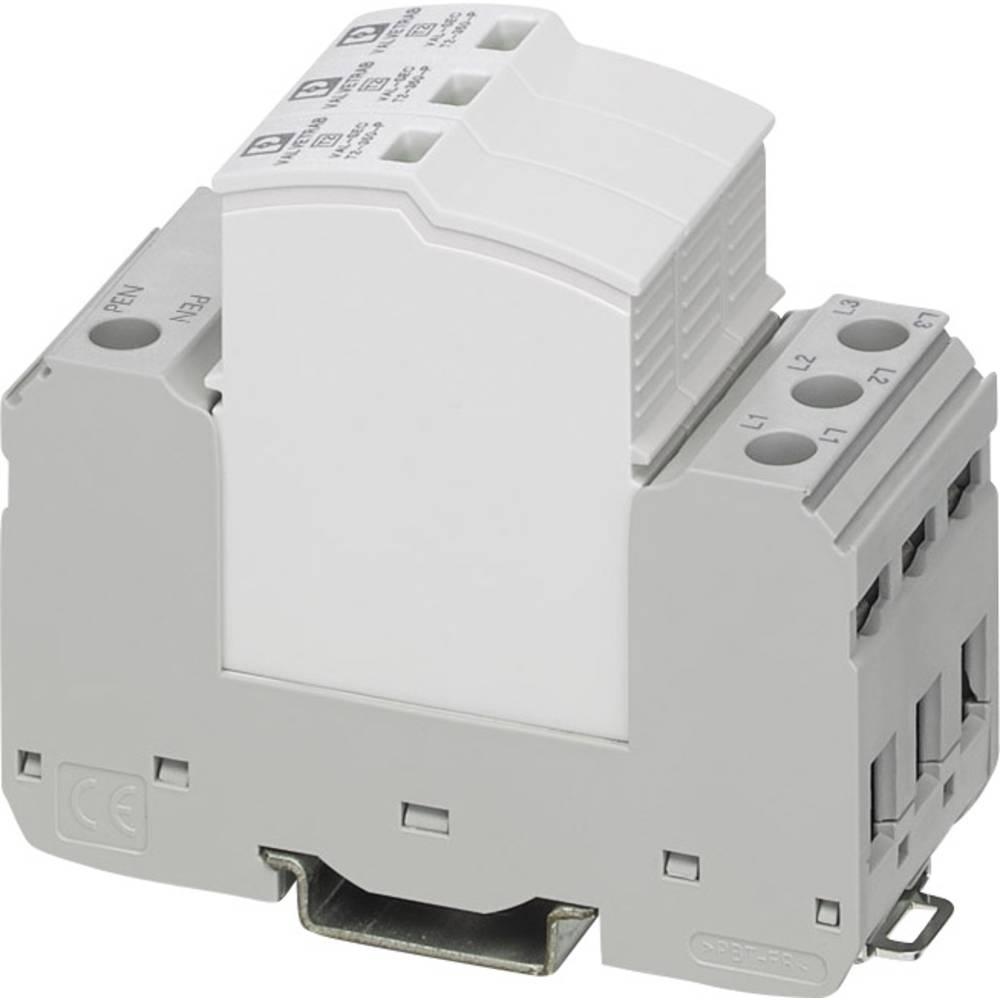 Prenaponski odvodnik, zaštita od prenapona za: razvodni ormar Phoenix Contact VAL-SEC-T2-3C-350-FM 2905339 20 kA