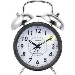 DCF Väckarklocka Eurochron EFWG Svart Larmtider 1