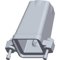 Stikhus TE Connectivity HIP.3/4.STO.1.M16.G 1106408-1 1 stk