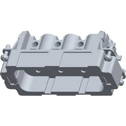 Stiftindsats TE Connectivity HSB 1-1104204-1 Samlet poltal 6 + PE 1 stk