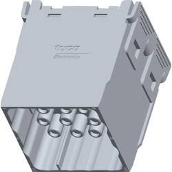Stiftindsats TE Connectivity HVS-HE 1103144-1 Samlet poltal 20 1 stk
