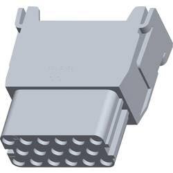 Tilslutningsindsats TE Connectivity HVS-HN 1103279-1 Samlet poltal 17 1 stk
