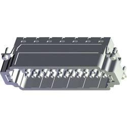 Stiftindsats TE Connectivity HEE 1102886-1 Samlet poltal 46 1 stk