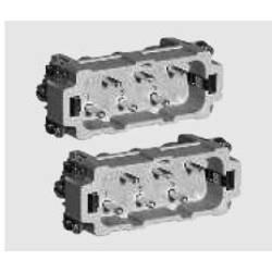 Stiftindsats TE Connectivity HSB 1-1104206-1 Samlet poltal 6 + PE 1 stk