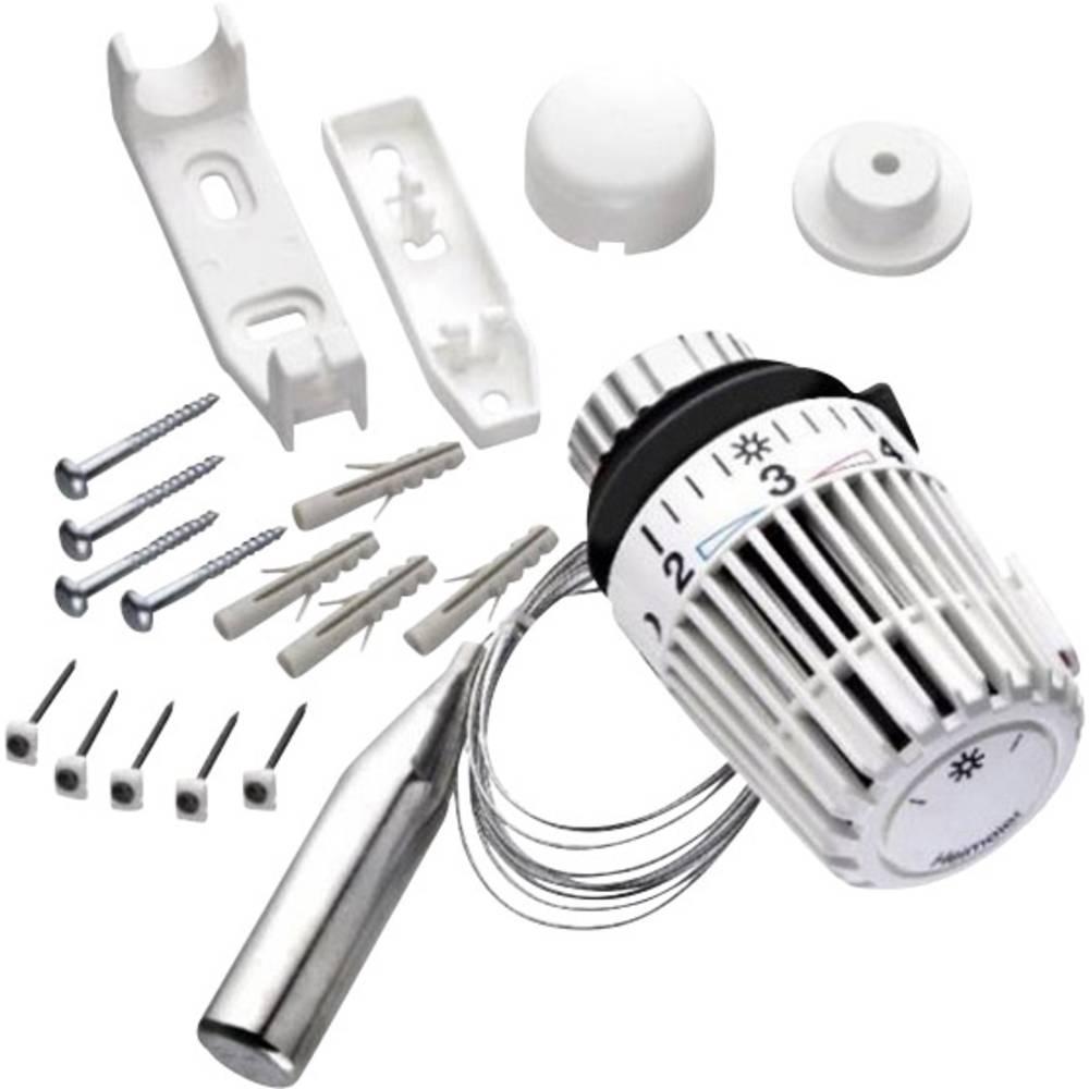 Glava termostata bijela 6002-00.500