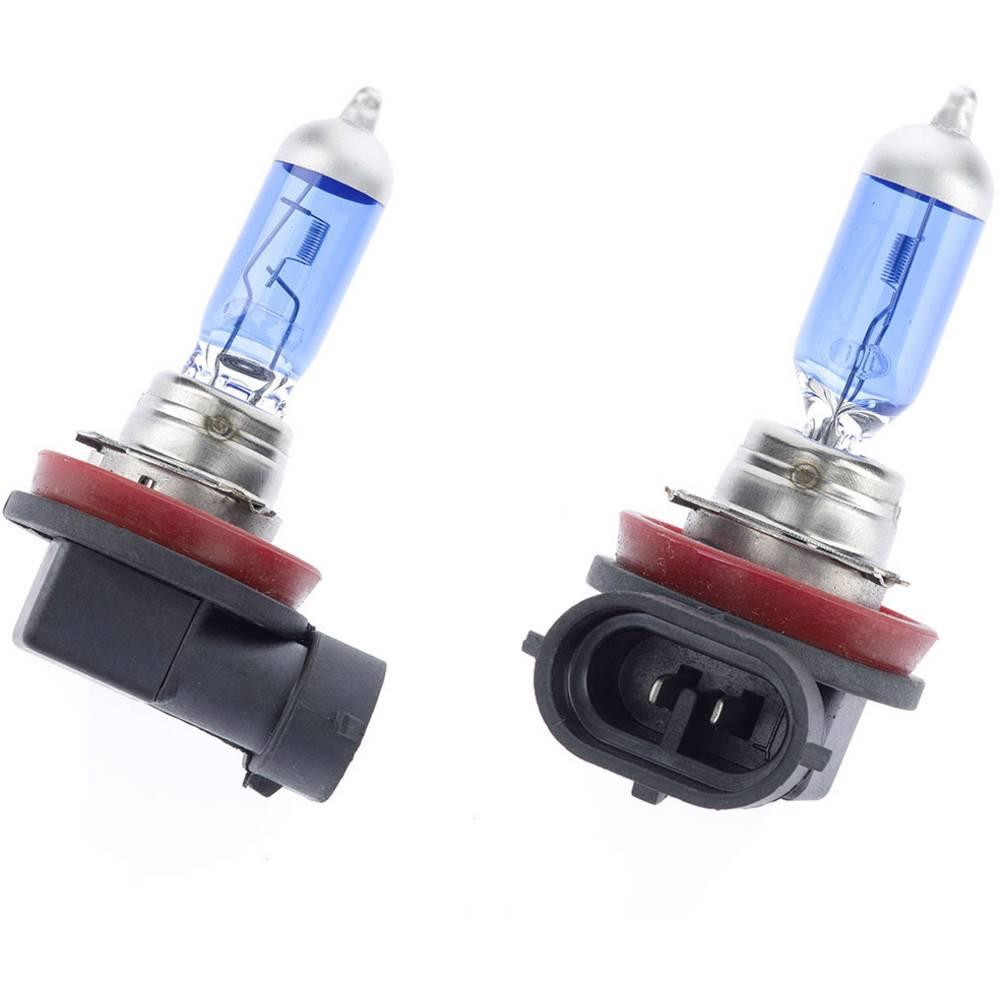 halogen lyskilde DINO Xenon Look H11 55 W