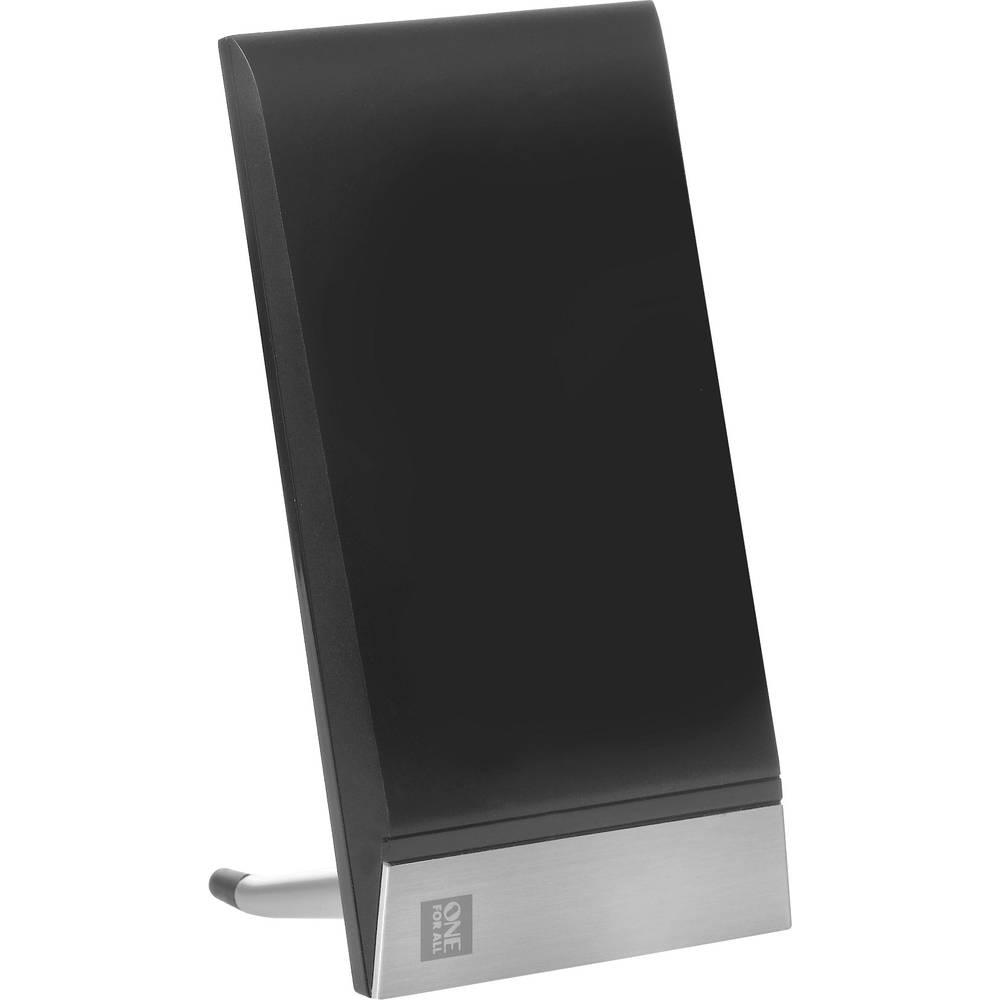DVB-T sobna antena One for All SV 9335 unutarnja, 42 dB, crna