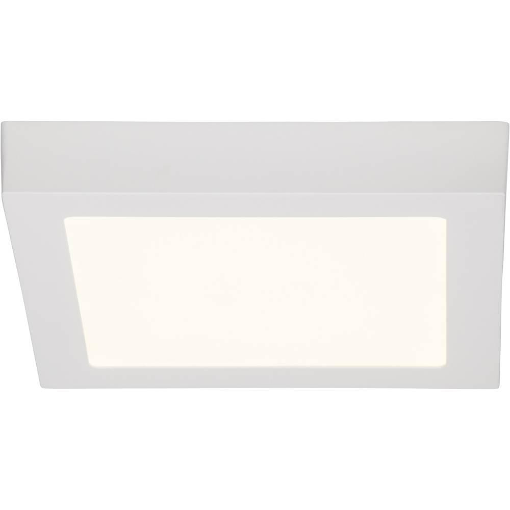 LED ugradbena svjetiljka 18 W toplo-bijelo Brilliant G94256/05 Jarno bijela