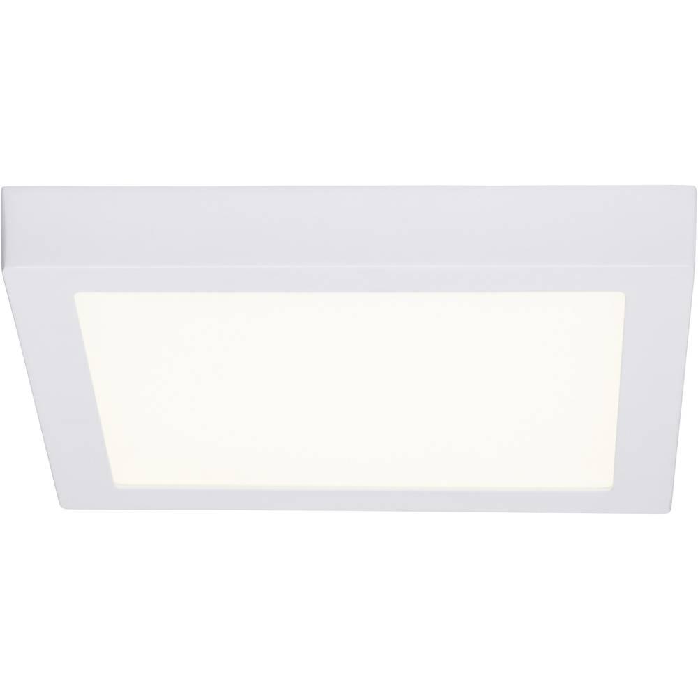 LED ugradbena svjetiljka 24 W toplo-bijelo Brilliant G94257/05 Jarno bijela